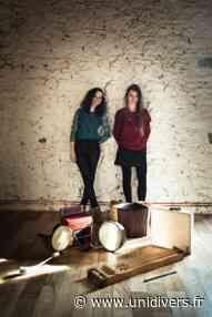 Concert duo Otxo Saint-Palais vendredi 23 juillet 2021 - Unidivers