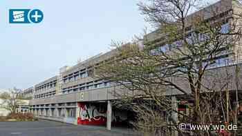 Kreuztal: Die Abiturienten des Städtischen Gymnasiums - Westfalenpost