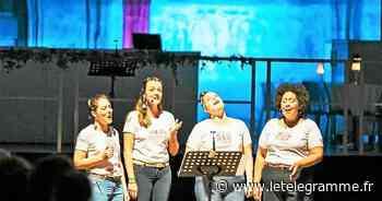 Un concert aux accents balkaniques le 8 août à Plougastel-Daoulas - Le Télégramme