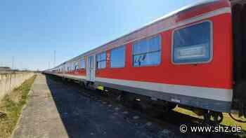Eisenbahnfreunde in Uetersen: Doppelstockwagen ungeeignet: Verein möchte jetzt zwei Mittelwagen kaufen | shz.de - shz.de