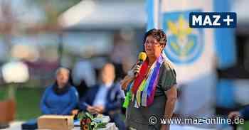 Wildau: Vorwurf der Bestechlichkeit gegen Bürgermeisterin Angela Homuth - Märkische Allgemeine Zeitung