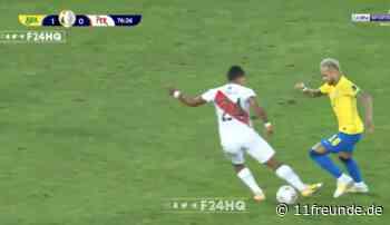 Neymar-Qualitäten – 11FREUNDE - 11 FREUNDE