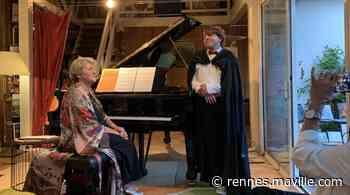 Betton. Belle réussite pour le festival Un piano en été - maville.com