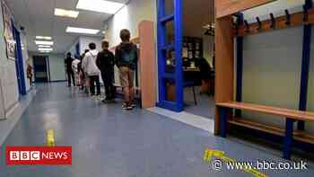 Covid in Wales: Younger groups still make most new cases