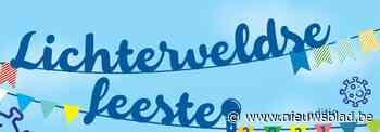Non-stop concerten tijdens Lichterveldse Feeste (Lichtervelde) - Het Nieuwsblad