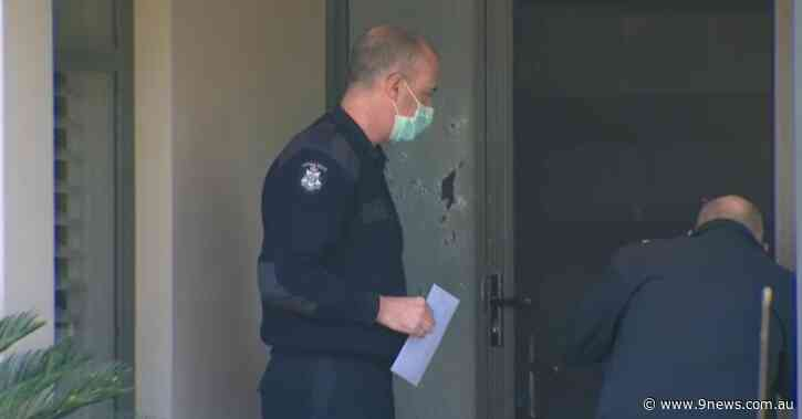 Young Melbourne family targeted in brazen drive-by shooting - 9News