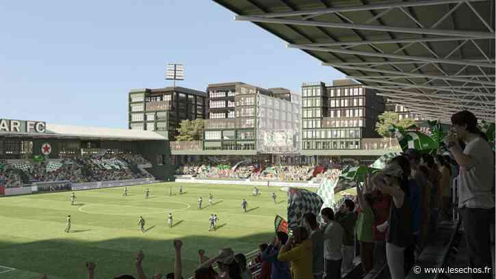 Saint-Ouen : désaccords sur la rénovation du Stade Bauer - Les Échos