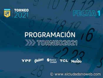 Newell's el sábado 17 ante Talleres en el Coloso y Central el lunes 19 ante Godoy Cruz en Mendoza - El Ciudadano & La Gente