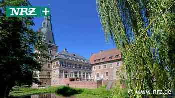 Ein Nachmittag am Niederrhein: Mit dem Rad durch Raesfeld - NRZ News