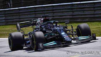 Formel 1: Lewis Hamilton bricht Michael Schumachers Treue-Rekord - autobild.de