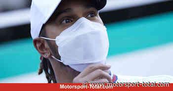 Lewis Hamilton deutet Rücktritt an: Ende 2023 ist Schluss! - Motorsport-Total.com