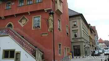 Ochsenfurt Ochsenfurt: Wieviel Luxus gönnt die Stadt dem Rathaus? - Main-Post