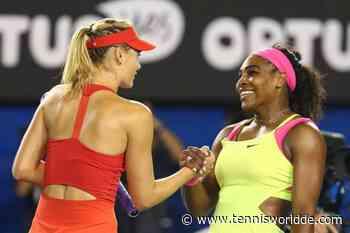 """Emilie Loit: """"Serena Williams und Maria Sharapova sagen dir nicht einmal Hallo"""" - Tennis World DE"""