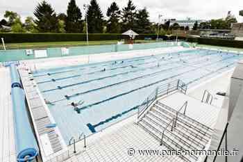 précédent Le bassin extérieur de la piscine Eurocéane rouvert à Mont-Saint-Aignan - Paris-Normandie