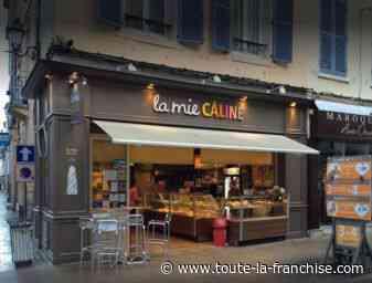 La boulangerie La Mie Câline de Montargis change de mains - Toute-la-Franchise.com