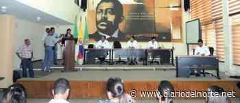 Hoy firman pacto de voluntades los alcaldes de Uribia, Manaure y Maicao - Diario del Norte.net