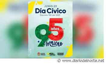 Maicao, 95 años de vida política y administrativa - Diario del Norte.net