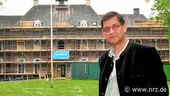 Isselburg: Heimatverein lädt zur Tour nach Huis Landfort ein - NRZ News