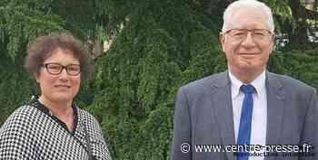 Canton de Chasseneuil-du-Poitou : Guittet et Eidelstein réélus - Centre Presse
