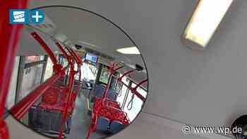 17-Jährige im Bus zwischen Meschede und Eslohe belästigt - WP News