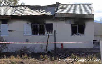 Explosión en la escuela de Aguada San Roque: 'son escuelas de nadie' - Diario Río Negro