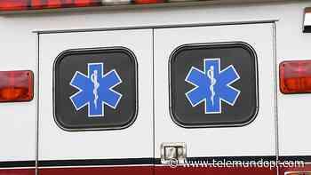 Hombre muere en accidente de tránsito en Aguada - Telemundo Puerto Rico
