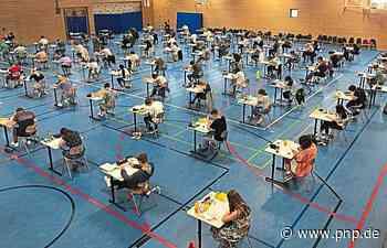 Bestens vorbereitet in die Abschlussprüfung - Simbach - Passauer Neue Presse