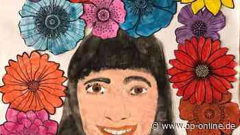 Kinder der Adolf-Reichwein-Schule in Heusenstamm befassen sich mit Malerin Frida Kahlo - op-online.de