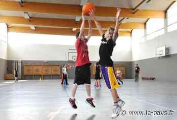 Collège Marie-Laurencin - Clubs moteurs, l'AS Tarare et le Pontcharra Sport Basket développent la formation - le-pays.fr