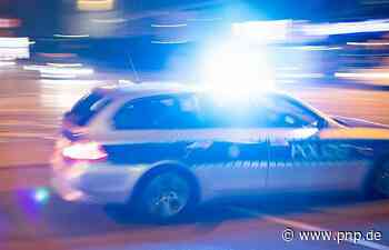 Unfall mit einer Leichtverletzten - Passauer Neue Presse