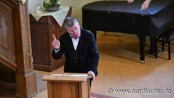 Kleine Anekdoten über große Komponisten in Malchow - Nordkurier