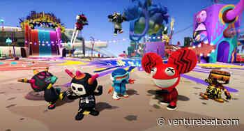 Blankos Block Party will drop Deadmau5 limited edition NFT collectibles - VentureBeat