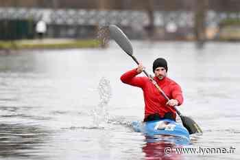 L'Olympic Canoë-Kayak Auxerrois joue déjà gros cette semaine, à Gravelines - L'Yonne Républicaine