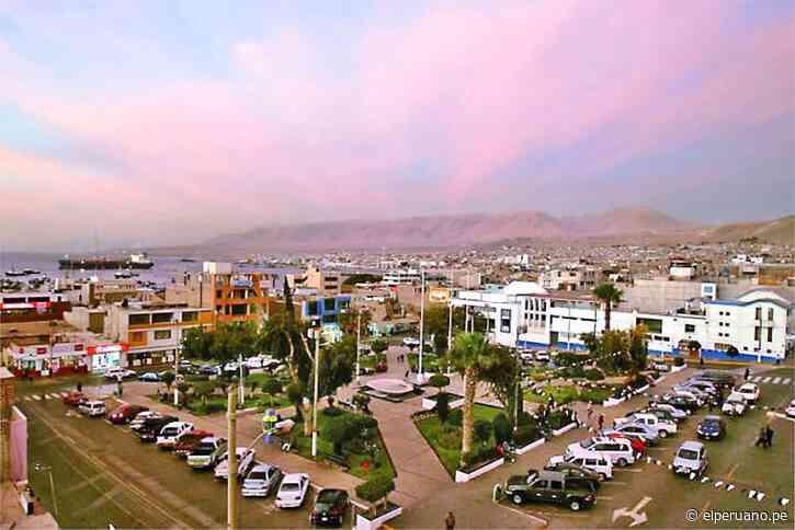 Moquegua: sismo de magnitud 5 remeció la ciudad de Ilo esta madrugada - El Peruano