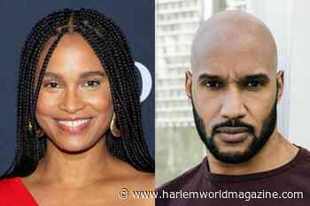 "Joy Bryant And Henry Simmons Star In Season Two Of Ava DuVernay's ""Cherish The Day"" - Harlem World Magazine"