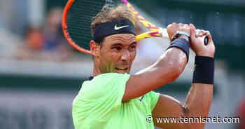 ATP-Tour: Rafael Nadal kommt in Washington zurück - tennisnet.com