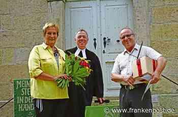 Evangelische Kirchengemeinde Marktredwitz - Endlich wieder beieinander - Frankenpost