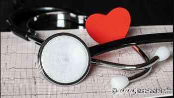 Un cardiologue vacataire au centre municipal de santé de Nogent-sur-Seine - L'Est Eclair