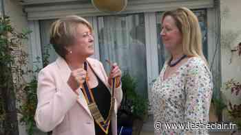 Nogent-sur-Seine: le Rotary club change de tête - L'Est Eclair