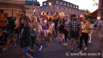 La fête nationale aura bien lieu à Nogent-sur-Seine les 13 et 14 juillet - L'Est Eclair