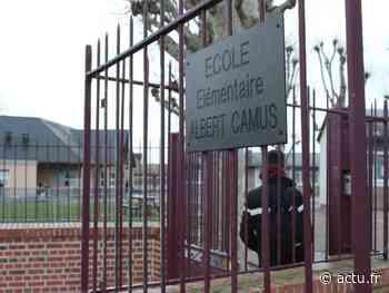 Saint-Pierre-lès-Elbeuf : Deux nouvelles classes pour les écoles Monod-Camus et Montessori à la rentrée 2021 - actu.fr