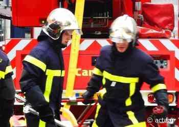 Elbeuf : Incendie dans un immeuble rue du Puchot, une dizaine de personnes évacuées - actu.fr