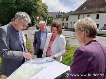 Burggarten: Hachenburg kann auf Förderung hoffen - WW-Kurier - Internetzeitung für den Westerwaldkreis