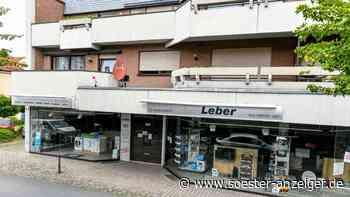 Werl: Elektro-Geschäft EP Leber im Kreis Soest steht vor dem Aus - soester-anzeiger.de