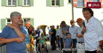 Wie es um die Planungen der Landesgartenschau in Riedlingen steht - Schwäbische