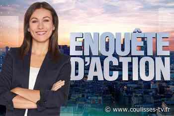 """""""Enquête d'action"""" « Gendarmes de Gardanne : violences, escroqueries et prostitution », vendredi 9 juillet sur W9 - Les coulisses de la Télévision"""