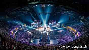 IEM Cologne 2021: Ohne Zuschauer aber Offline - eSports.ch