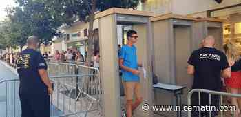 Le festival Nuits du Sud à Vence ouvre dans un contexte particulier - Nice-Matin