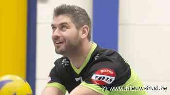 """Pieter Van Durme (ex-Felco): """"Ik behoor tot de opa's van het toernooi"""""""