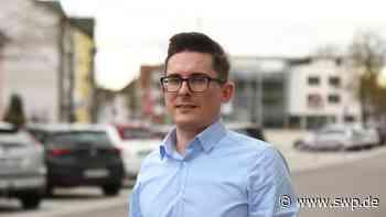 Bürgermeisterwahl in Bellenberg: Manuel Fink kandidiert für die Freien Wähler - SWP